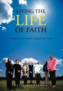 Living the Life of Faith