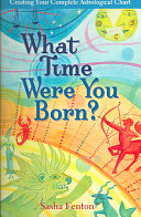 What Time Were You Born? ebook
