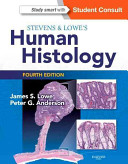 Stevens & Lowe's Human Histology Pageburst E-book on Vitalsource Retail Access Card