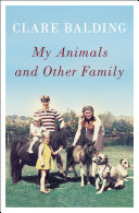 My Animals and Other Family Pdf/ePub eBook