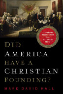 Did America Have a Christian Founding