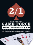 2 1 Game Force a Modern Approach   Second Edition