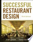 Successful Restaurant Design Book