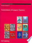 IUPAC Recommendations 2005