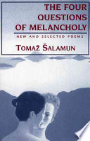 The Four Questions Of Melancholy PDF