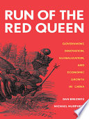 Run of the Red Queen Book PDF