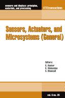 Sensors  Actuators  and Microsystems  General