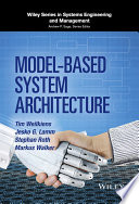 Model Based System Architecture