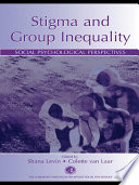 Stigma And Group Inequality