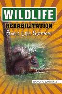 Wildlife Rehabilitation