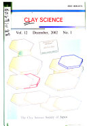 Clay Science