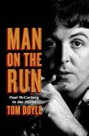 Man on the Run Book