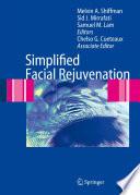 Simplified Facial Rejuvenation