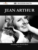 Jean Arthur 168 Success Facts   Everything You Need to Know about Jean Arthur