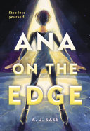 Ana on the Edge Pdf/ePub eBook