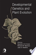 Developmental Genetics And Plant Evolution Book PDF