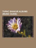Tupac Shakur Albums