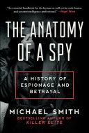 The Anatomy of a Spy Pdf/ePub eBook