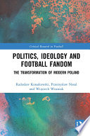 Politics  Ideology and Football Fandom