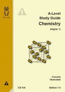A Level Study Guide Chemistry  Higher 1