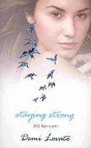 Cover of Staying Strong