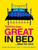 Great in Bed [Pdf/ePub] eBook