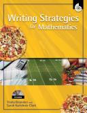 Writing Strategies for Mathematics (Reading and Writing Strategies)