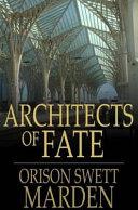 Architects of Fate Pdf/ePub eBook