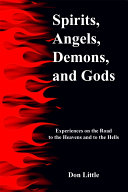 Pdf Spirits, Angels, Demons, and Gods