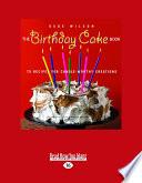 The Birthday Cake Book Pdf/ePub eBook
