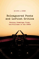 Beleaguered Poets and Leftist Critics: Stevens, Cummings, ...