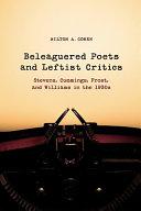 Beleaguered Poets and Leftist Critics