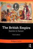 link to The British Empire : sunrise to sunset in the TCC library catalog