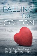 Falling for Colton Pdf/ePub eBook