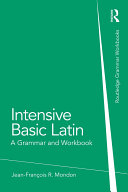 Intensive Basic Latin