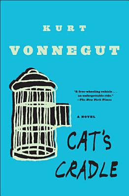 Book cover of 'Cat's Cradle' by Kurt Vonnegut