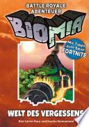 BIOMIA - Welt des Vergessens: Abenteuer für Battle Royale