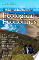 An Introduction to Ecological Economics  Second Edition