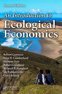 Pdf An Introduction to Ecological Economics, Second Edition