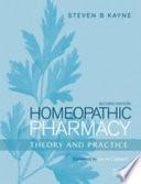 Homeopathic Pharmacy