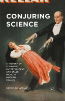Conjuring Science