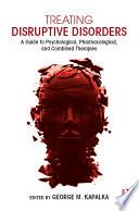 Treating Disruptive Disorders Book PDF