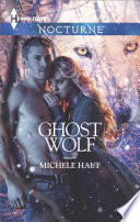 Ghost Wolf Book PDF