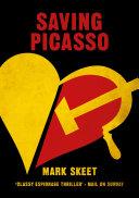 Pdf Saving Picasso