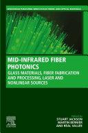 Mid infrared Fibre Photonics Book