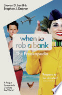 When to Rob a Bank Book