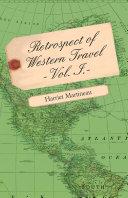 Retrospect of Western Travel - Pdf/ePub eBook