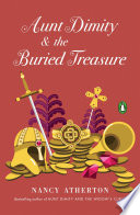 Aunt Dimity and the Buried Treasure Book
