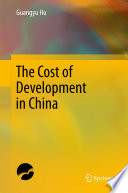 The Cost Of Development In China