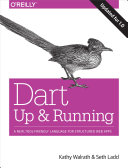 Dart: Up and Running Pdf